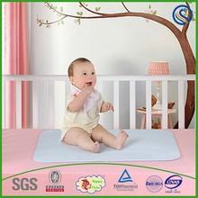happy flute baby change mat,waterproof,big size change mat,breathe freely
