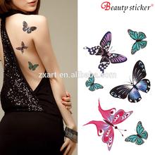 new designs stamp tattoo sticker