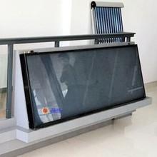 Solar water heating panel