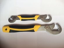 Hot sale Quick Snap N Grip Magic wrench and Snap and Grip Universal wrenches 9-22mm,23-32mm