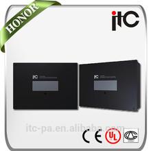 T-6705 IP LAN Network Audio Adapter PA System IP Amplifier