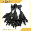 Venta al por mayor de la virgen del pelo, La mejor calidad barato brasileño paquetes de pelo