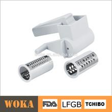 Mini múltiples rallador 3 en 1, Queso rallador trituradora