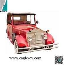 luxurious golf cart EG6060K
