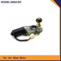 New product high performance rear window wiper motor