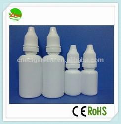 2014 new type child-safety cap dropper bottle 50ml eliquid bottle plastic