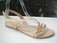 2015 Fashion elegant beige fancy men dress shoes