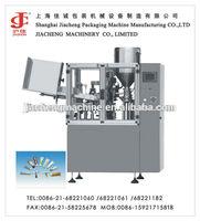 Silicone Sealant Cartridge Filling Machine