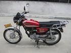 CHINA NEW CHEAP ELECTRIC CHOPPER 125CC 139CC 150CC CG MOTORCYCLE