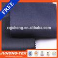 Acabamento/amostra/ruffle spandex rayon nylon calças de tecido
