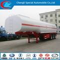 40000Liters-60000Liters caminhão tanque de combustível diesel 3 eixo material de alumínio do tanque de combustível do tanque de combustível caminhão diesel truck diesel