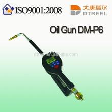 Pistola de aceite DM-P6