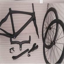 700c carbon bike frame , china carbon fiber road frame Z-CB -R-028model for lots of decal