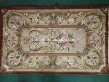 New design pastoral style muslim prayer rug