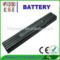 Oem 8 celle 14.8v da 4400mah batteria del computer portatile per asus a32-a3 a41-a6 a42-a6 a3 a6 a7 a3000 a6000 b01 g1 g2 z91 serie