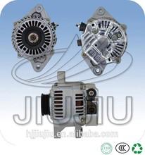 Toyota Echo auto car alternator 12V remanufacture alternator generator from Hebei JiuJiu