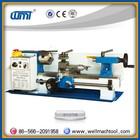 Top sale 20mm DIY0714 micro mini small hobby lathe machine