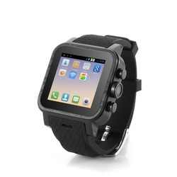 2015 Android smart watch mobile phone 3g WIFI, GPS android phone watch