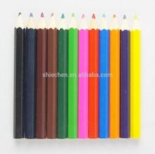 Cheap crayons colour pencil