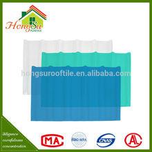 Best price FRP temperature resistant color roof philippines