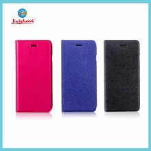 2015 new leather cheap mobile phone case for iphone 6