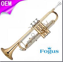 Global Standard Trumpet