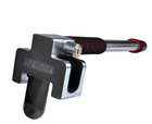 car accessories in automobile & car steering wheel lock T6