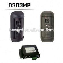 Smart Phone CCTV Camera,Two Way Audio 2 Wire Video Intercom System