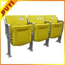 BLM-4151 Waiting Chair 400x415x760mm Football Outdoor 3-seater Waiting Chair
