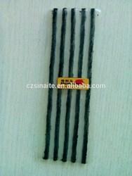 30pcs/tyre repairing rubber seal/wheel nubber rpair /6*200mm