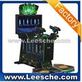 alieni paradiso divertimento a gettone elettronico interno galleria di tiro mitragliatrice simulatore di gioco per il gioco centro mobile