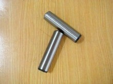 steel pin stainless chamfered furniture pin, harden fixing pin