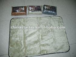 Luxury Faux Fur Beautiful Pet Crate Pad