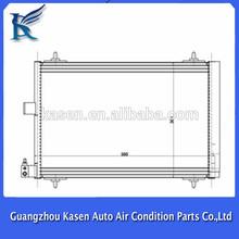 High quality air condenser/Aircon Condenser/ AC Condenser for Citroen Picasso wholesale