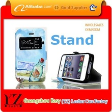 Alibaba Express mobile leather phone case for Samsung S3 Case