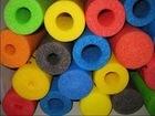 hot and promotional epe foam tube/film/ inner packaging