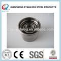 高圧304ステンレス鋼管スリーブ