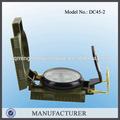 Dc45-2 de alta calidad de metal militar brújula