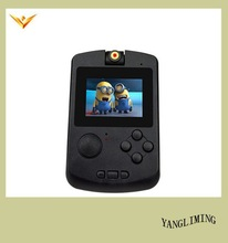 Best gift 16 bit tv game console with large funny games PMP5 support bookmark auto browsing font sizing etc