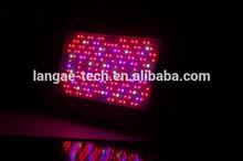 500w Grow Light 3w 660nm led hydro dipping 168x3w led grow light
