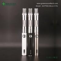 Hookah wholesale GS PTS01 Micro 5Pin Vaporizer Pen Wholesale Hookah