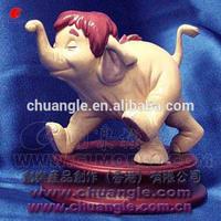 Resin Elephants,Resin Animal Decor,Resin Animal Craft