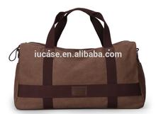 Stylish Men 10 oz travel bag