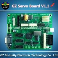 Hot selling!Injek printer Gongzheng 3216dp servo board /Gongzheng porwer signal servo board V1.1