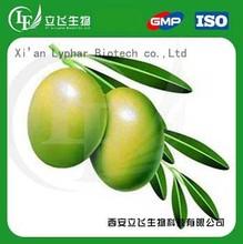 Lyphar Supply Olive Leaf Extract Powder