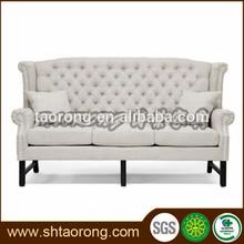 High back chesterfield sofa SO-199