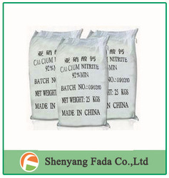 High quality concrete admixture with best price