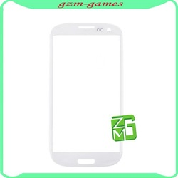 Front Glass Lens Screen Cover for Samsung Galaxy S 3 III i9305 I9300 I535 I747 L710 T999