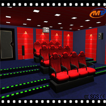 hot sale 5d cinema 5d theater cabin 5d cinema box design and decoracion 6dof motion 5d cinema equipment theater chair
