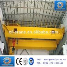 Overhead Bridge Crane Kit For Repair Shops